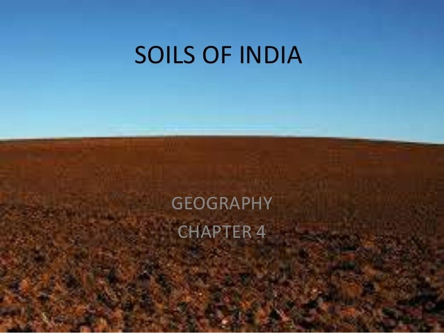 Soils of india karnataka state new syllabus social for Soil in india