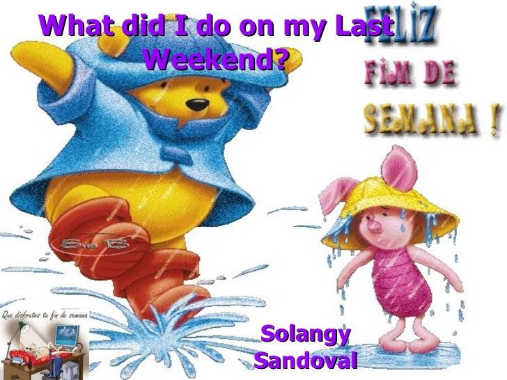 Solangy maría sandoval villegas 20pts