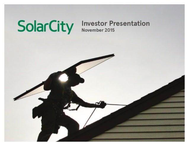 Investors.solarcity.com metadata updates