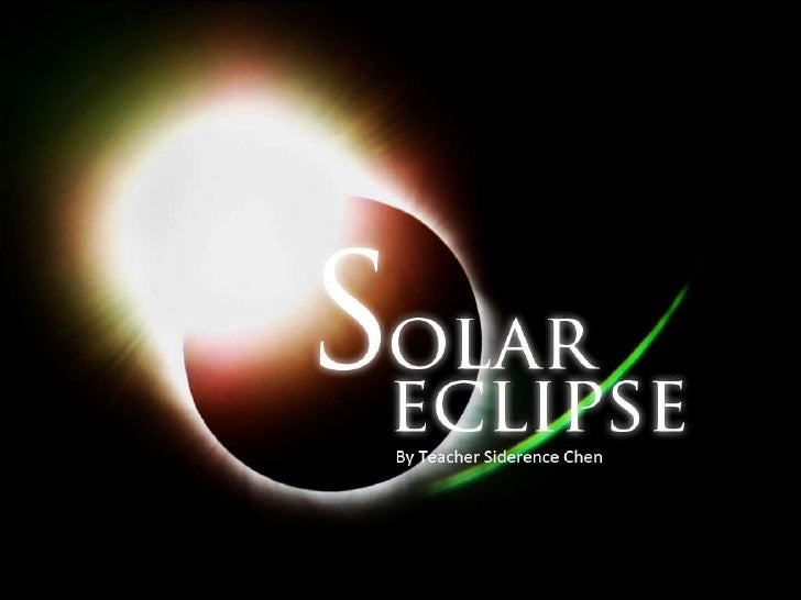 Solar Eclipse of July 22, 2009