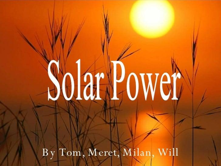 Solar Energy[1]