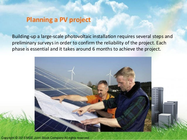 research proposal on solar energy A proposal title: solar panel installation project b point per year on energy costs the solar interdisciplinary research between.
