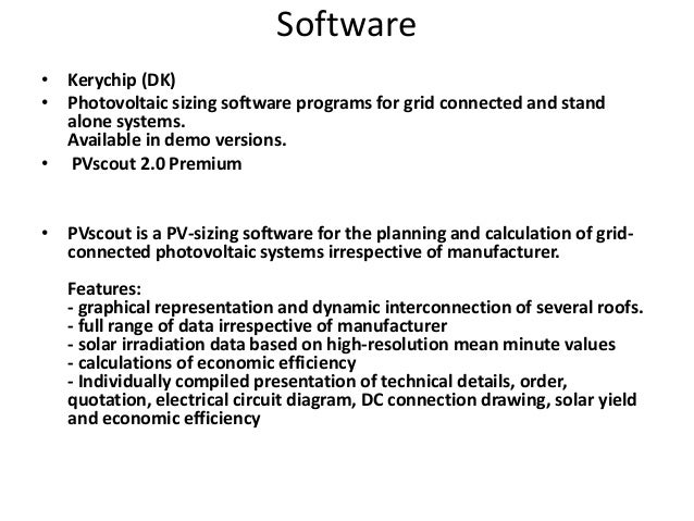 Solar irradiance data sources software for Does new roof affect appraisal