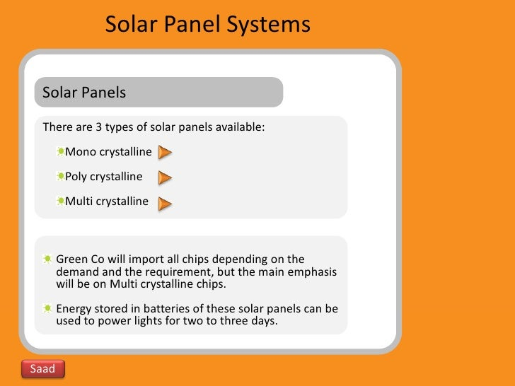 solar panel business plan A business plan for a solar energy company would do will you focus exclusively on solar panels for a business plan for solar energy company doesn't.