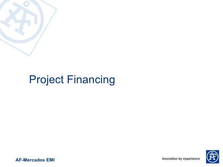 Solar Project Financing