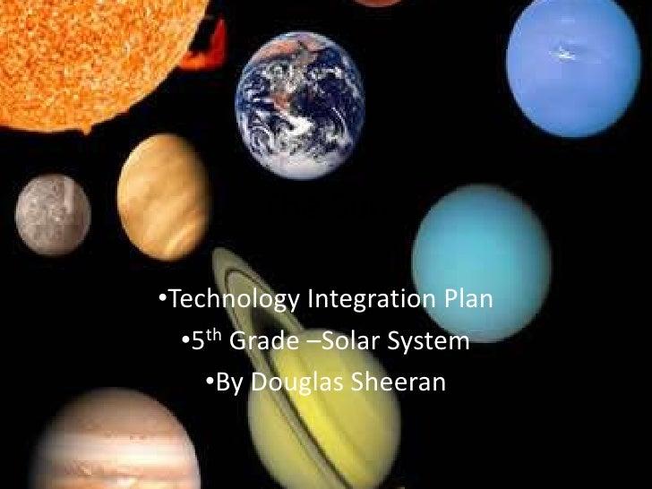 Solar system   d. sheeran