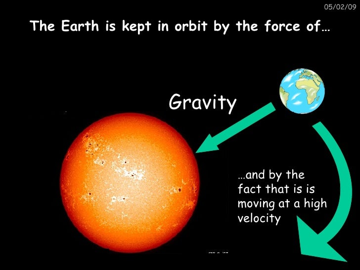 gravity planets solar system - photo #21