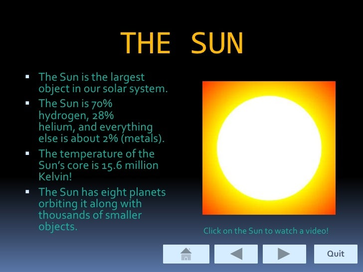 our solar system powerpoint pics about space. Black Bedroom Furniture Sets. Home Design Ideas