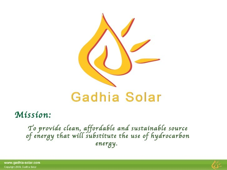 Solar Thermal Applications And Technologies   Gsespl