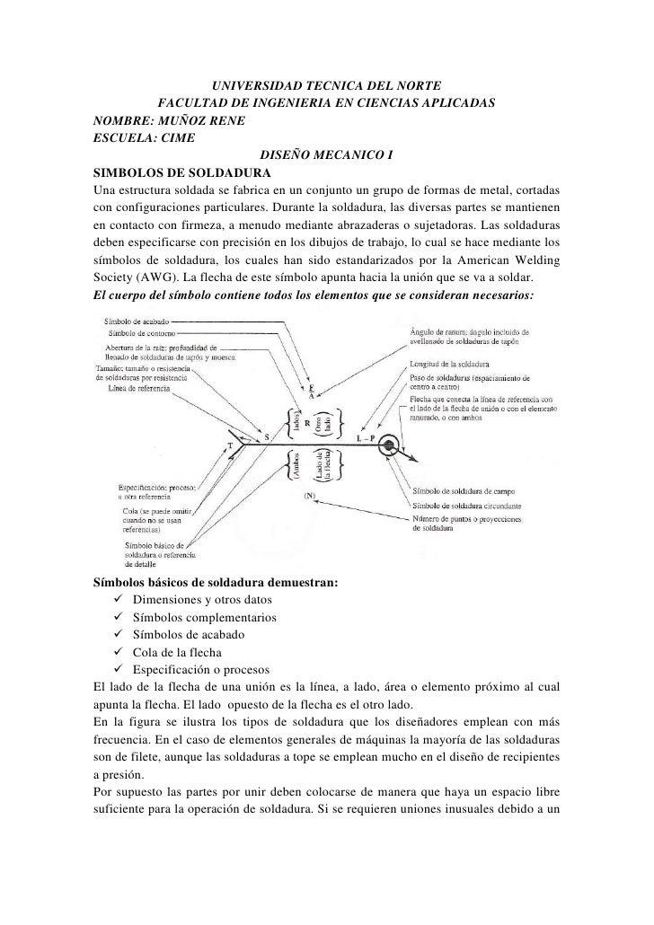 UNIVERSIDAD TECNICA DEL NORTE<br />FACULTAD DE INGENIERIA EN CIENCIAS APLICADAS<br />NOMBRE: MUÑOZ RENE<br />ESCUELA: CIME...