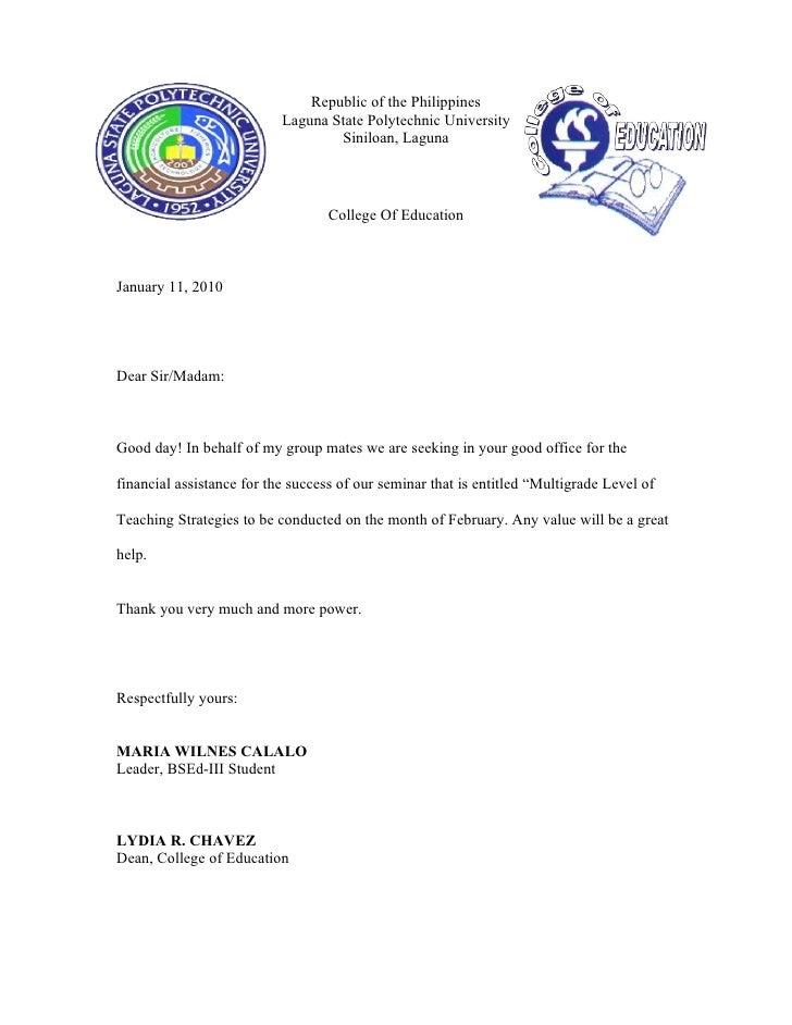 Republic of the Philippines                            Laguna State Polytechnic University                                ...