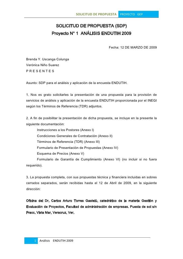 Ejemplo De Propuesta | apexwallpapers.com