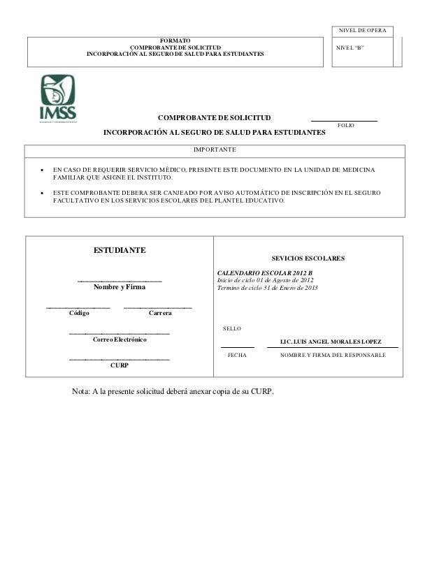 solicitud imss 3