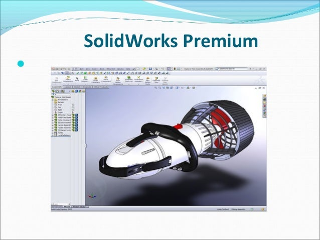 Solidworks premium and solidworks premium training.pptx