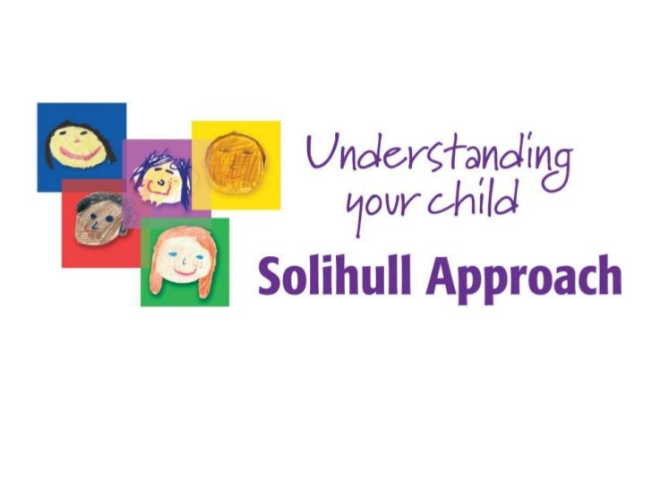 Solihull Approach Panel