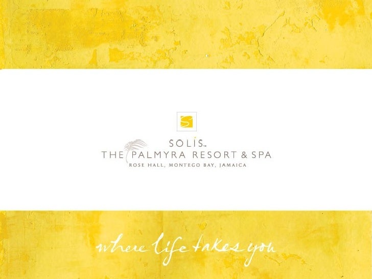 Solis The Palmyra Ppp