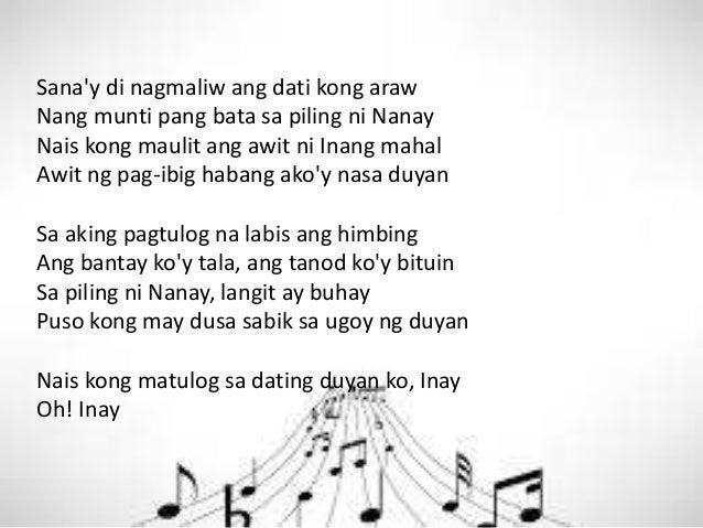 Angeline Quinto – Ikaw lamang Lyrics | Genius Lyrics