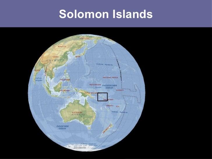 Solomons telepathology