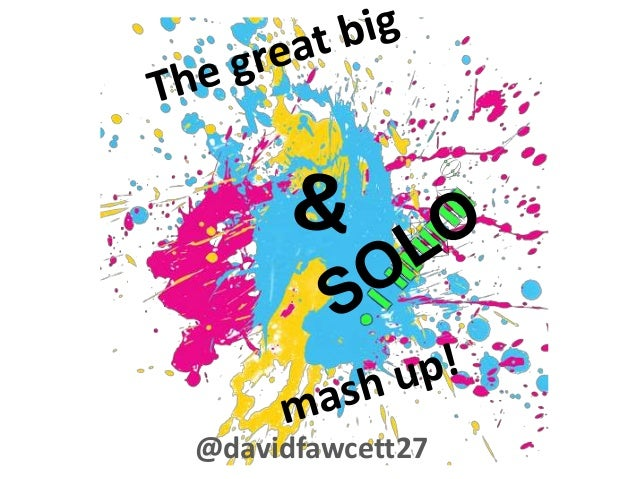 Solo & pbl mash up