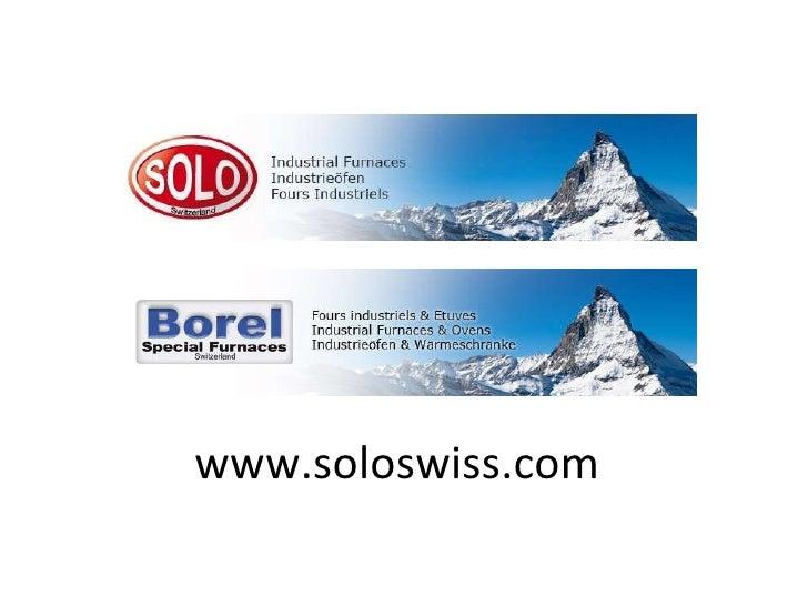 www.soloswiss.com