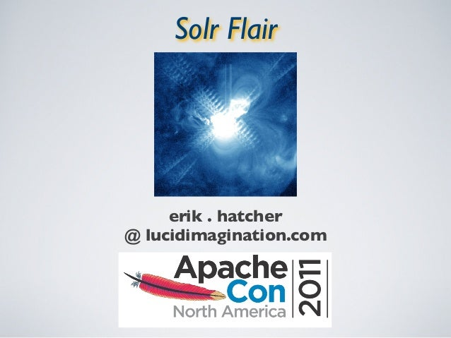 Solr Flair