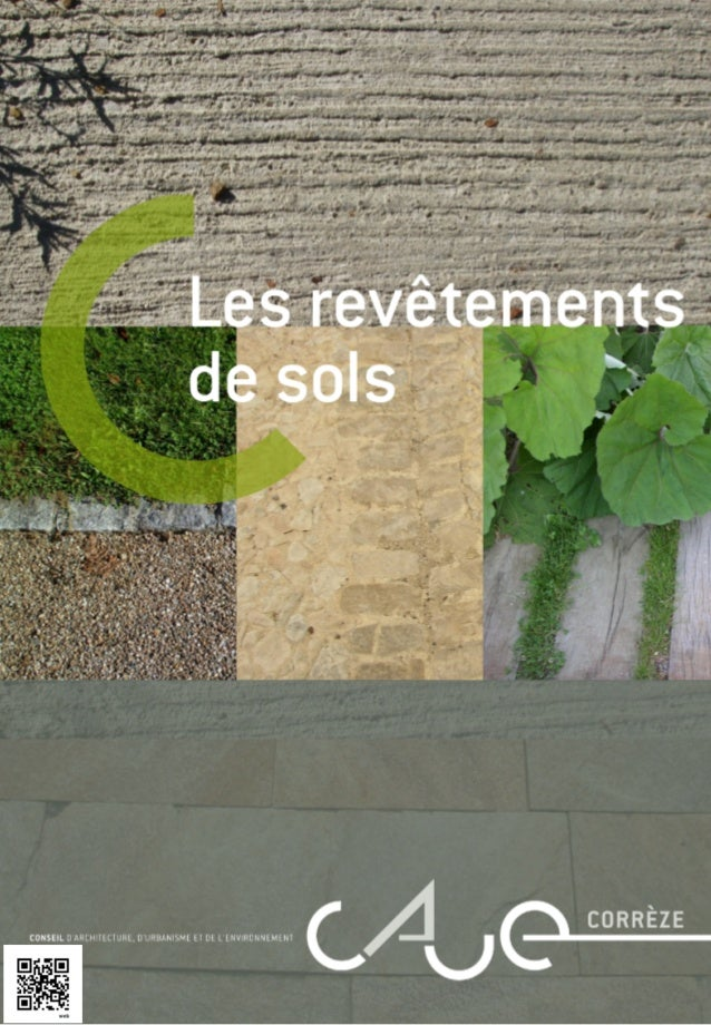 Une multitude de revêtements Au coeur des projets d'aménagement, le traitement du sol s'inscrit dans un paysage urbain qui...