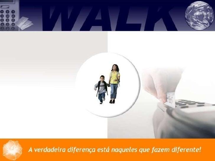 Plataforma WALK - Desenvolvimento para terminais POS