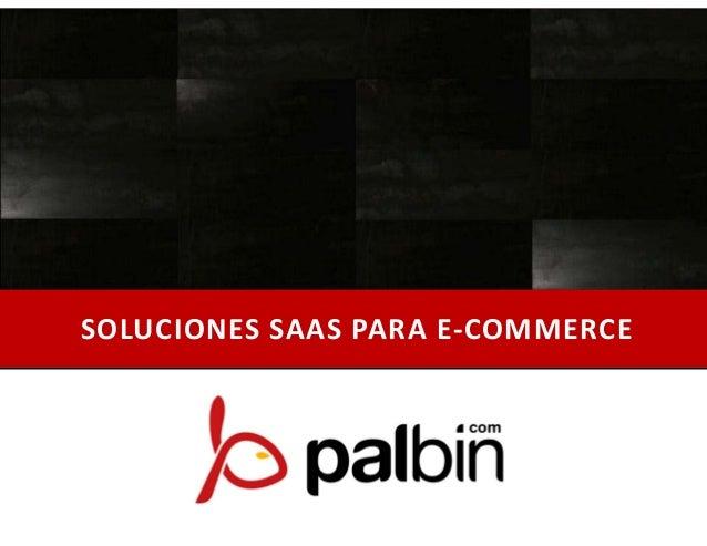 Charla Off On seminario Omexpo 2014 Tienda Online SaaS: eCommerce para todos los bolsillos