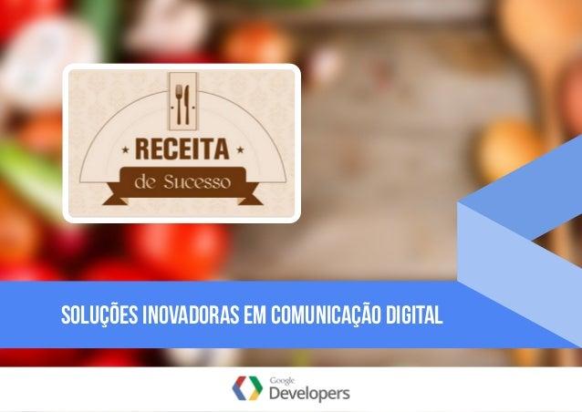 Soluções Inovadoras em Comunicação Digital