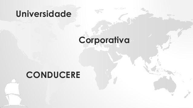 CorporativaCONDUCEREUniversidade