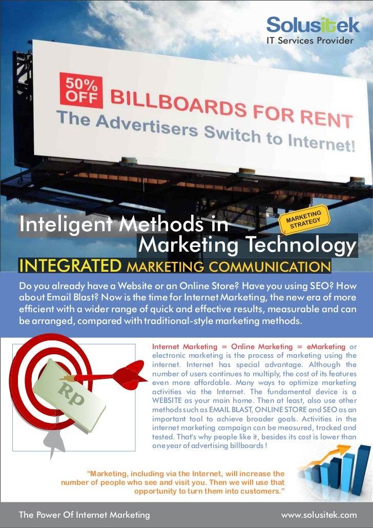 Solusitek Internet Marketing