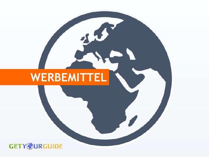 WERBEMITTEL