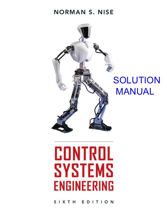 Solutions control system sengineering by normannice 6ed 130502172814-phpapp02