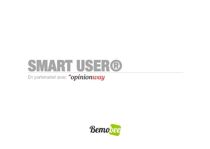 SMART USER®En partenariat avec
