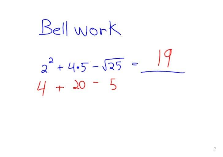 Solve Eq Example 02