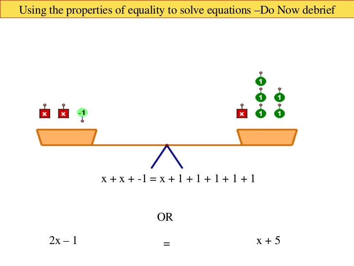 how to solve infinite algebra 1 two step equations