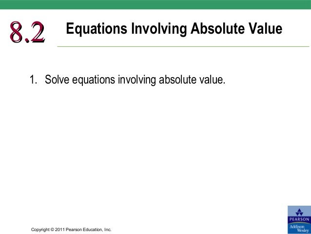 how to solve absolute value within absolute value
