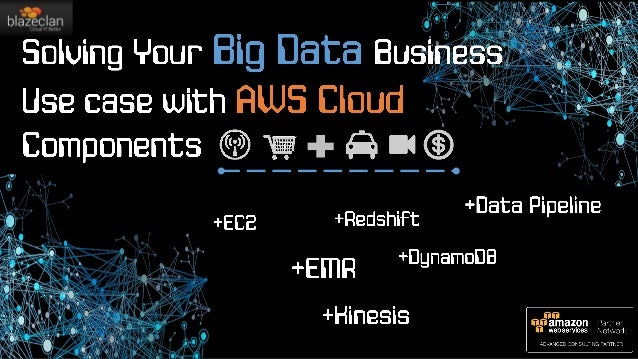 The Big Data Story Cloud IT Better 2 1 2 3 4 5 6 Big Data is getting Bigger and Bigger ! Why is Cloud Big Data's Best Frie...