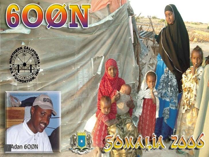 Somalia 2006