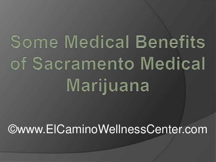 ©www.ElCaminoWellnessCenter.com
