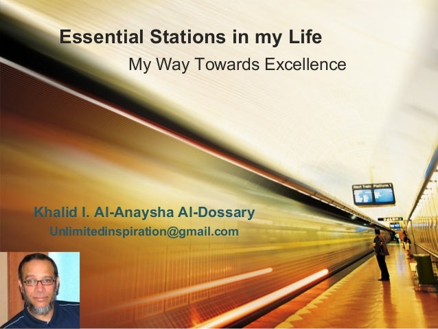 Some stations in_my_life6...latest