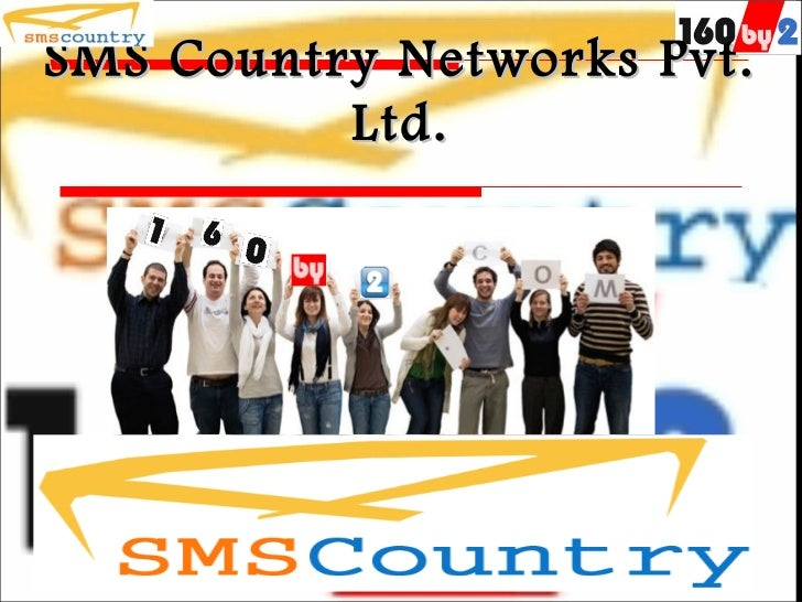 SMS Country Networks Pvt.          Ltd.                 M