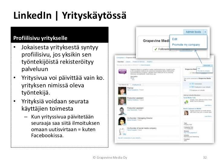 cv esittely esimerkki Savonlinna
