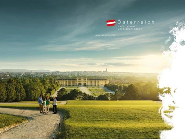 Sommerglücksmomente  Die Marketingkampagne der Österreich Werbung in Spanien 2015  Blanka.Trauttmansdorff@austria.info  Di...