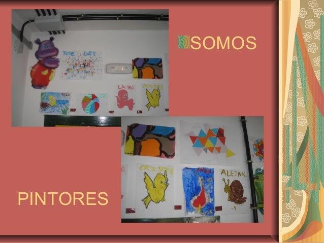 PINTORES SOMOS