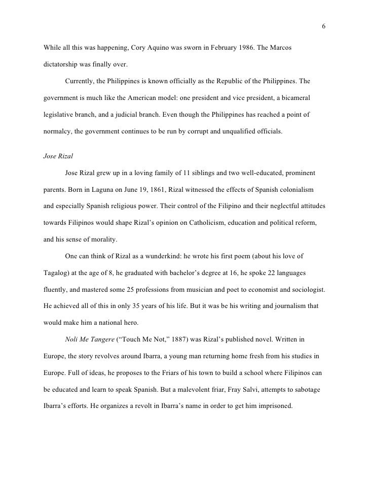 life of rizal essay José rizal: jose rizal, patriot, physician, and man of letters who was an  inspiration to the philippine nationalist movement he committed.