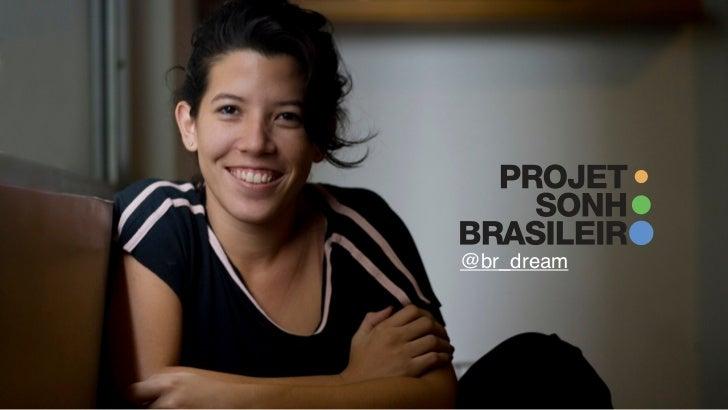 [BRAZILIAN DREAM] SXSW (march 2012)