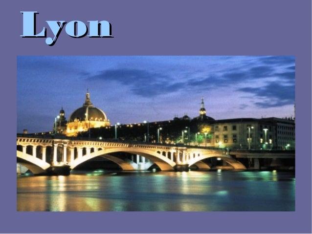LyonLyon