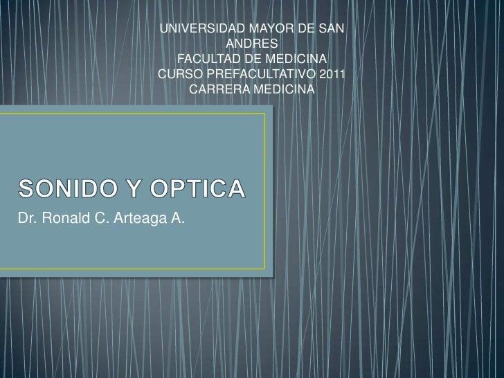 UNIVERSIDAD MAYOR DE SAN                             ANDRES                      FACULTAD DE MEDICINA                    C...