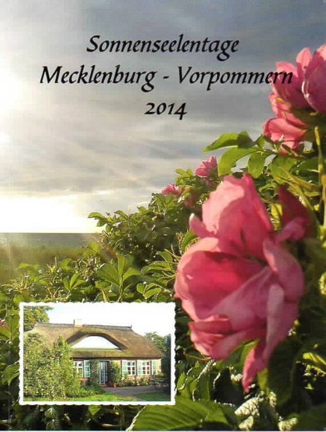 Sonnenseelentage Ostsee Mecklenburg-Vorpommern IHvV